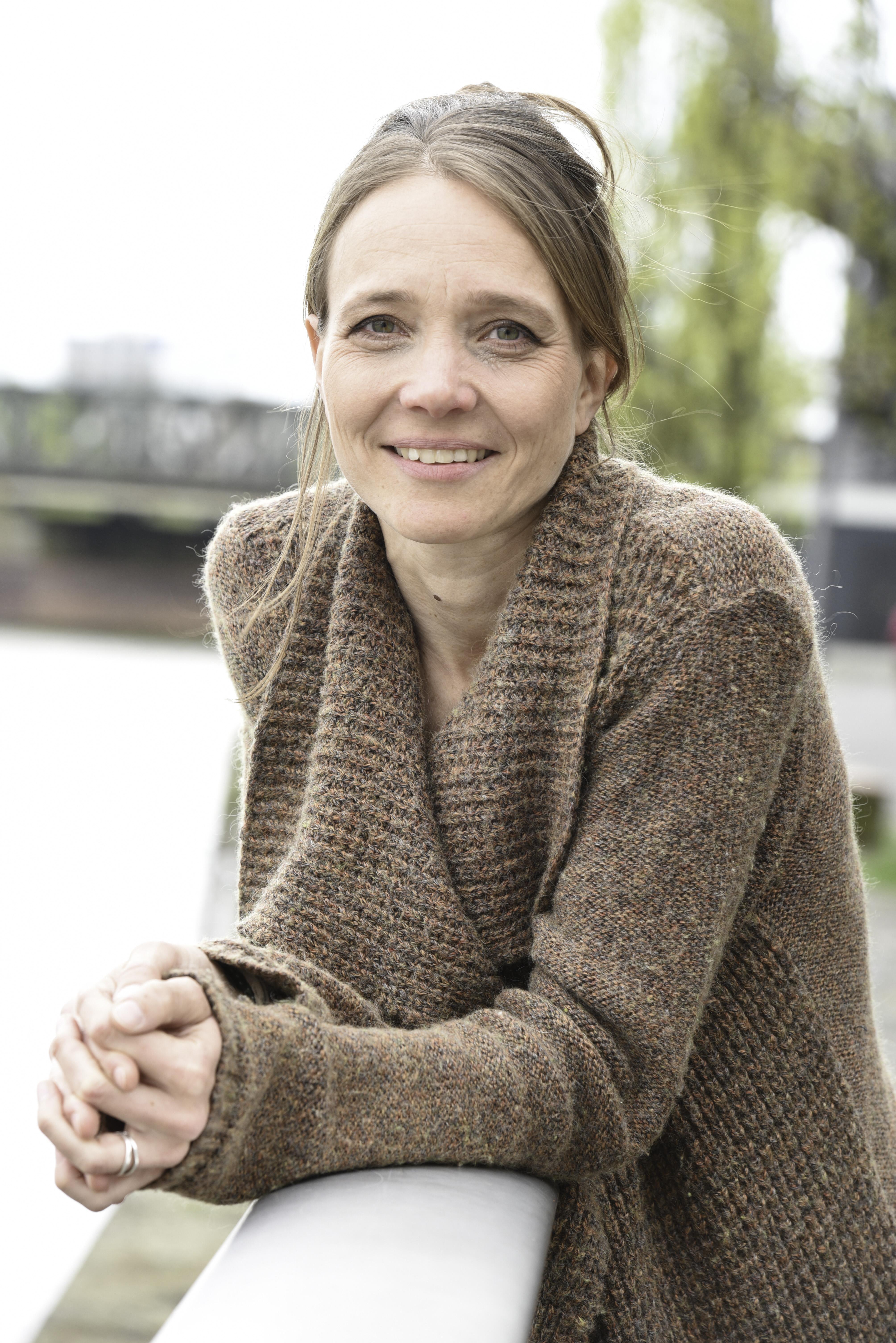 Kathrin Schmidt