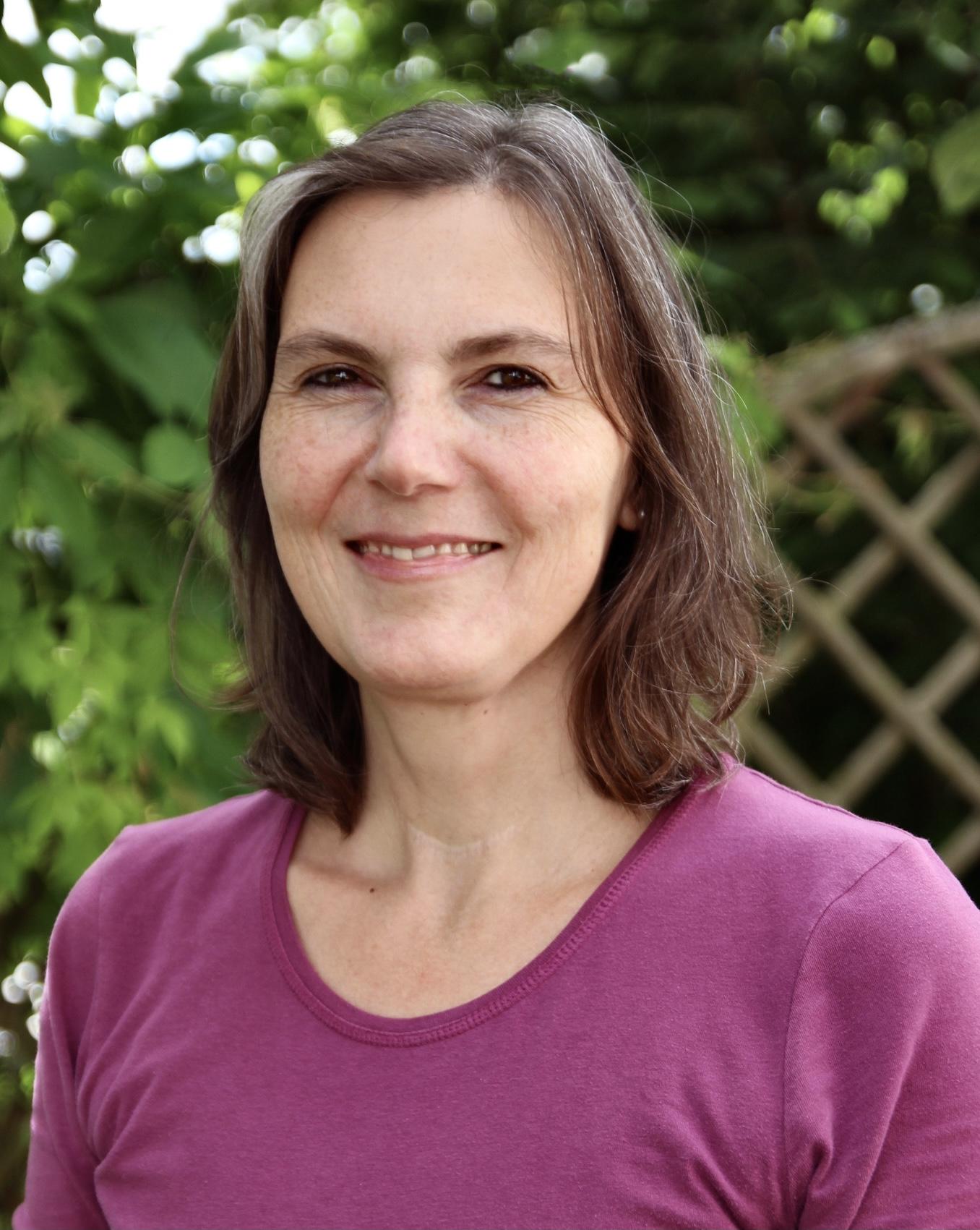 Andrea Kopp
