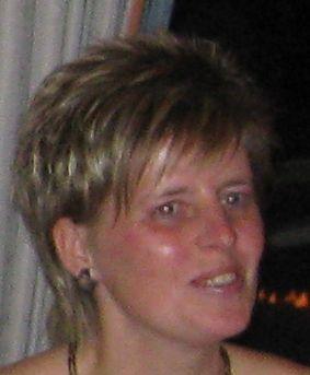 Babette Wegehaupt