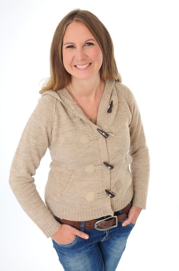 Bianca Steinbauer