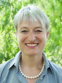 Christine Binggeli