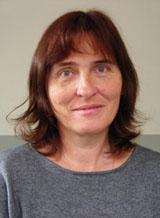 Christine Weibel Isler