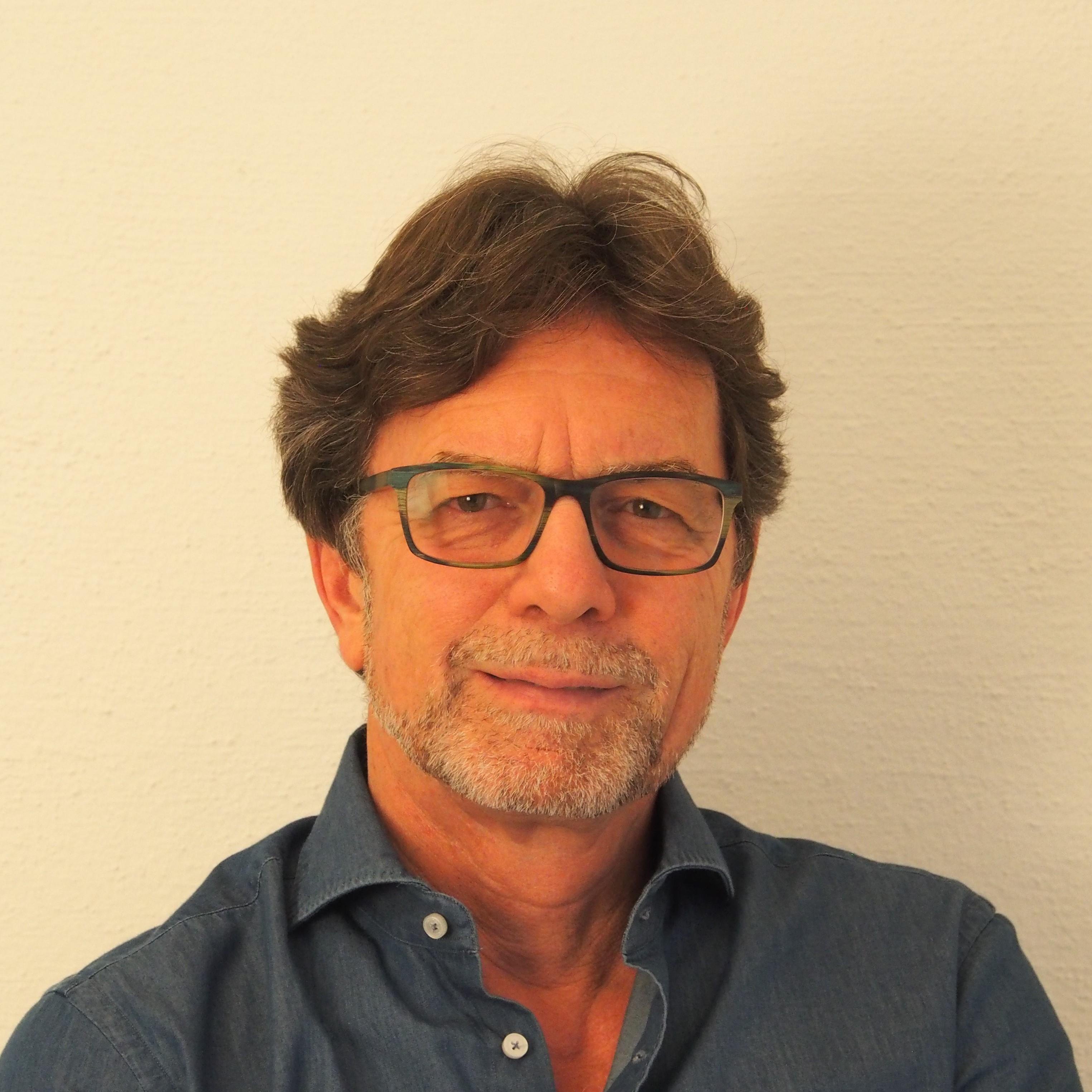 Cyril E. Lüdin