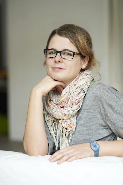 Elaine Schöning