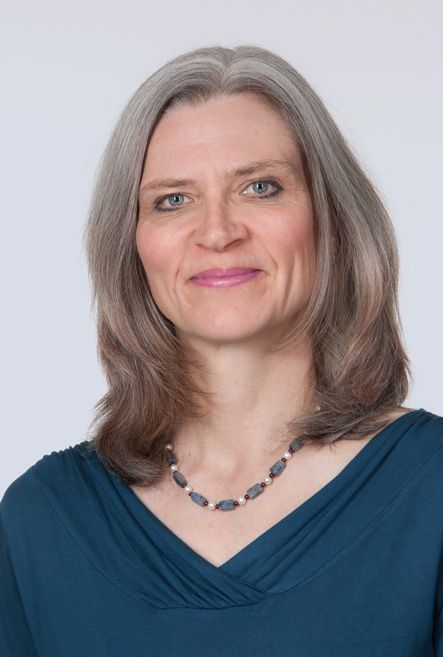 Gabi Ahrend-Knauber