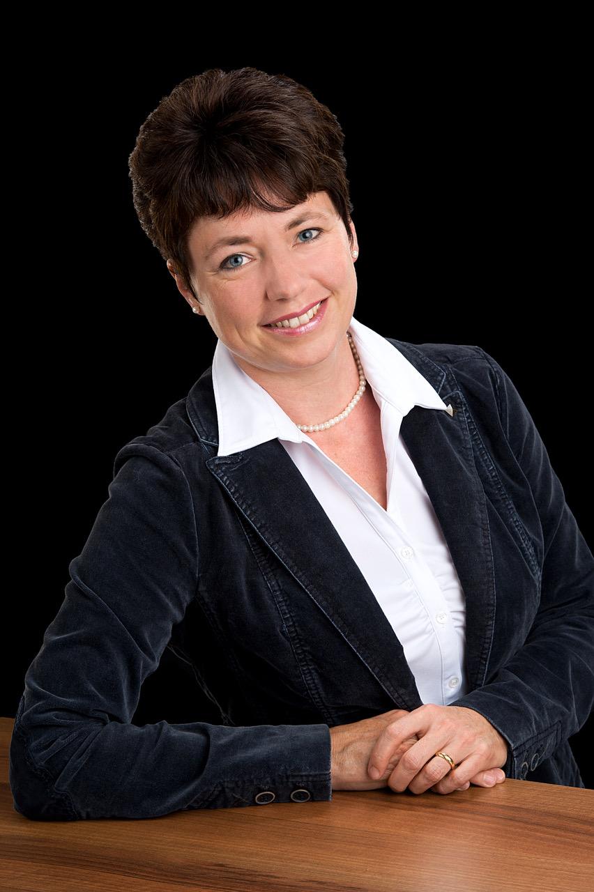 Franziska Egli-Barmettler