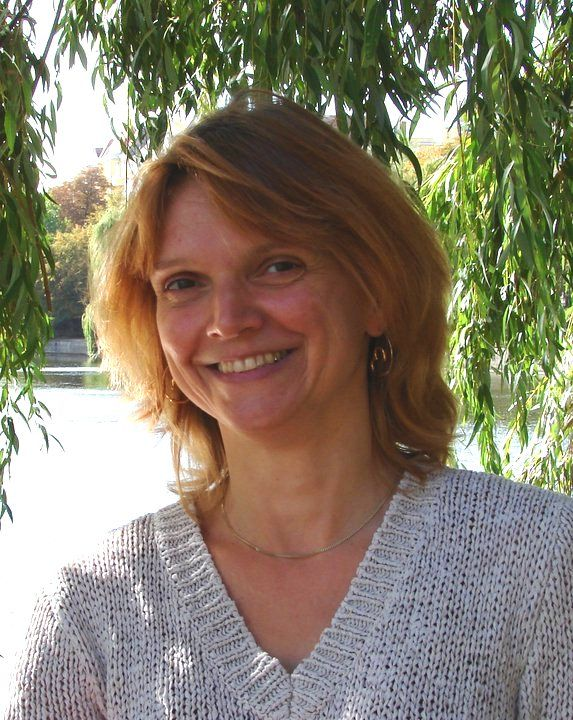 Gudrun Grohmann