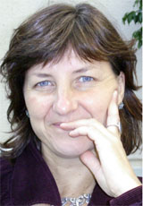Heike Schmedes-Bindra