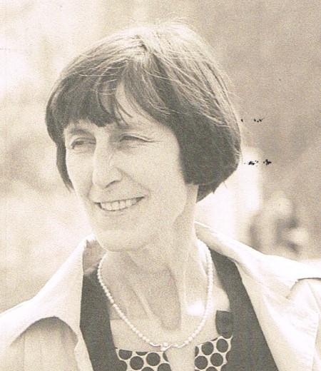 Helene Weiss