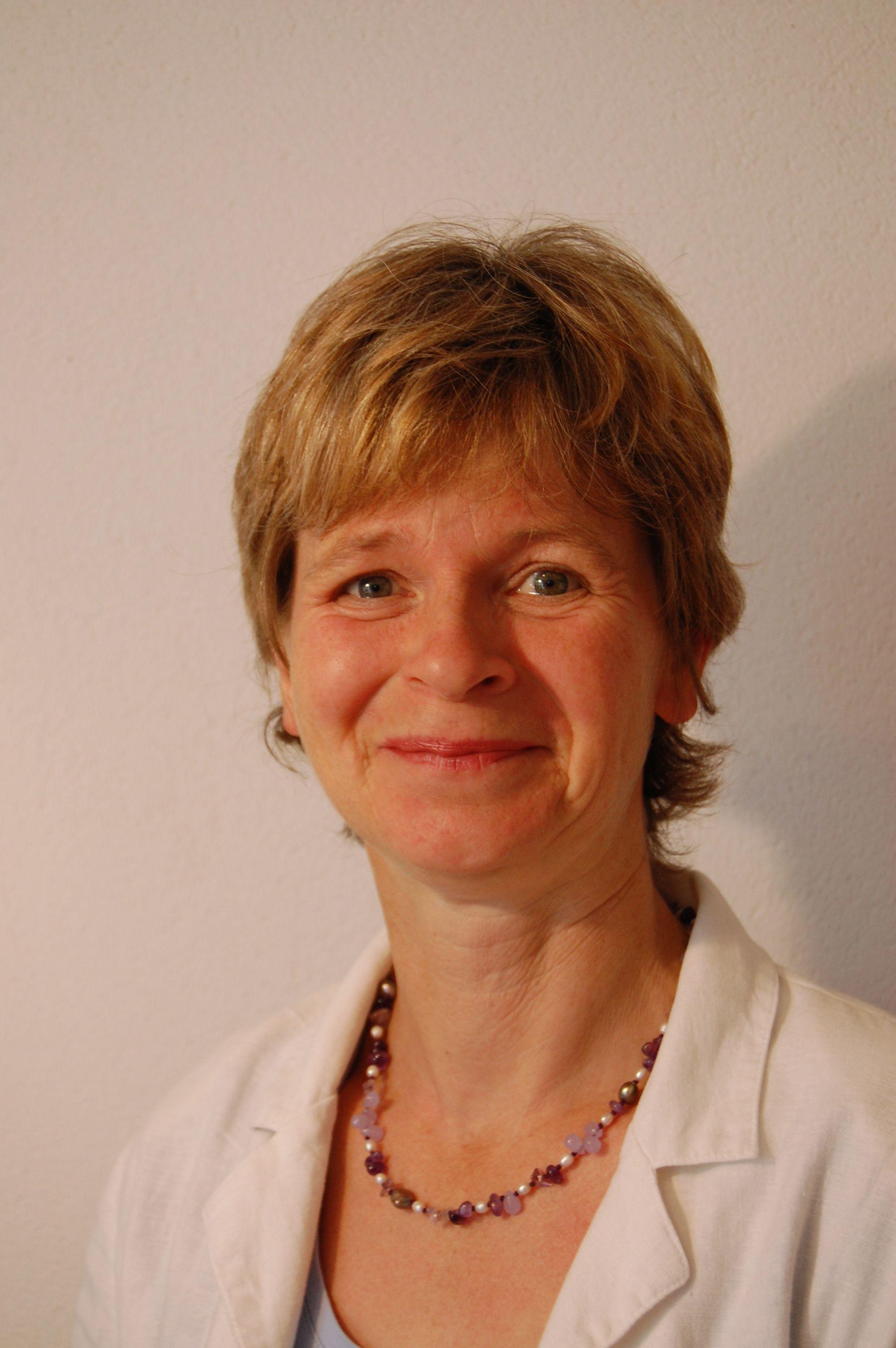 Margit Lesky