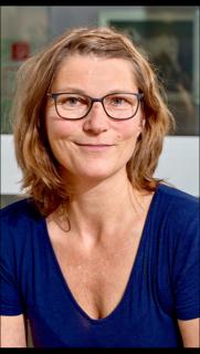 Sandra Ingram