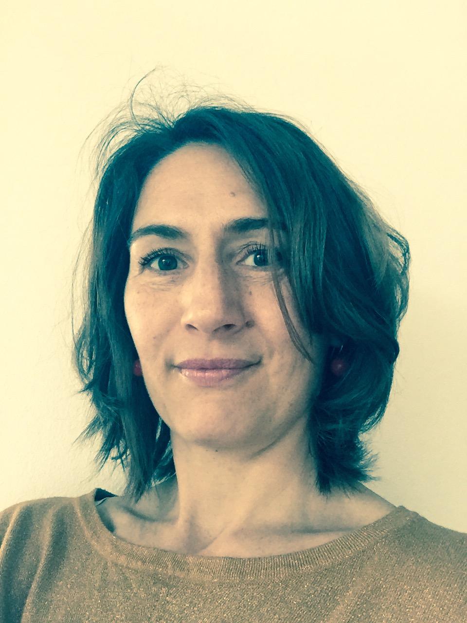 Silvia Weissteiner