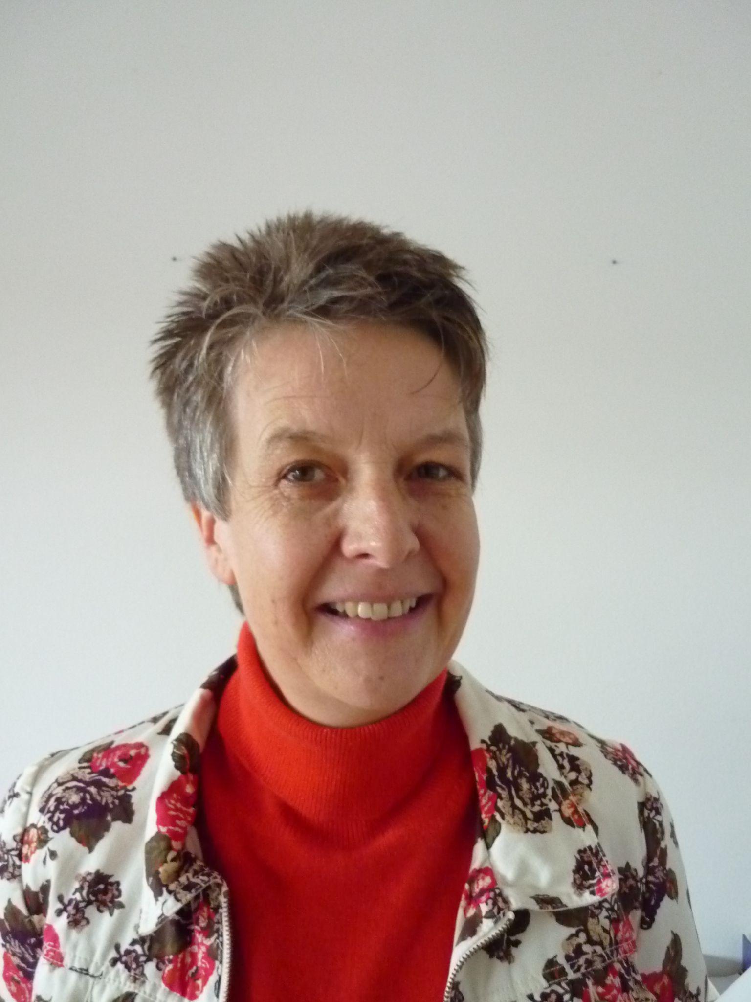 Sybille Eberhardt
