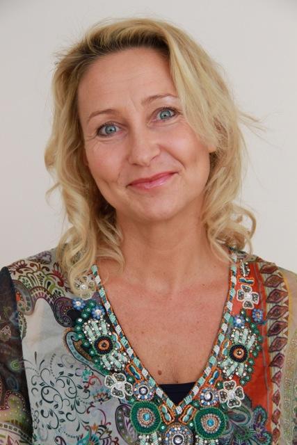 Verena Michel von Funcke