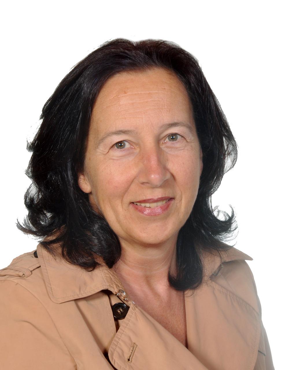 Johanna Notdurfter