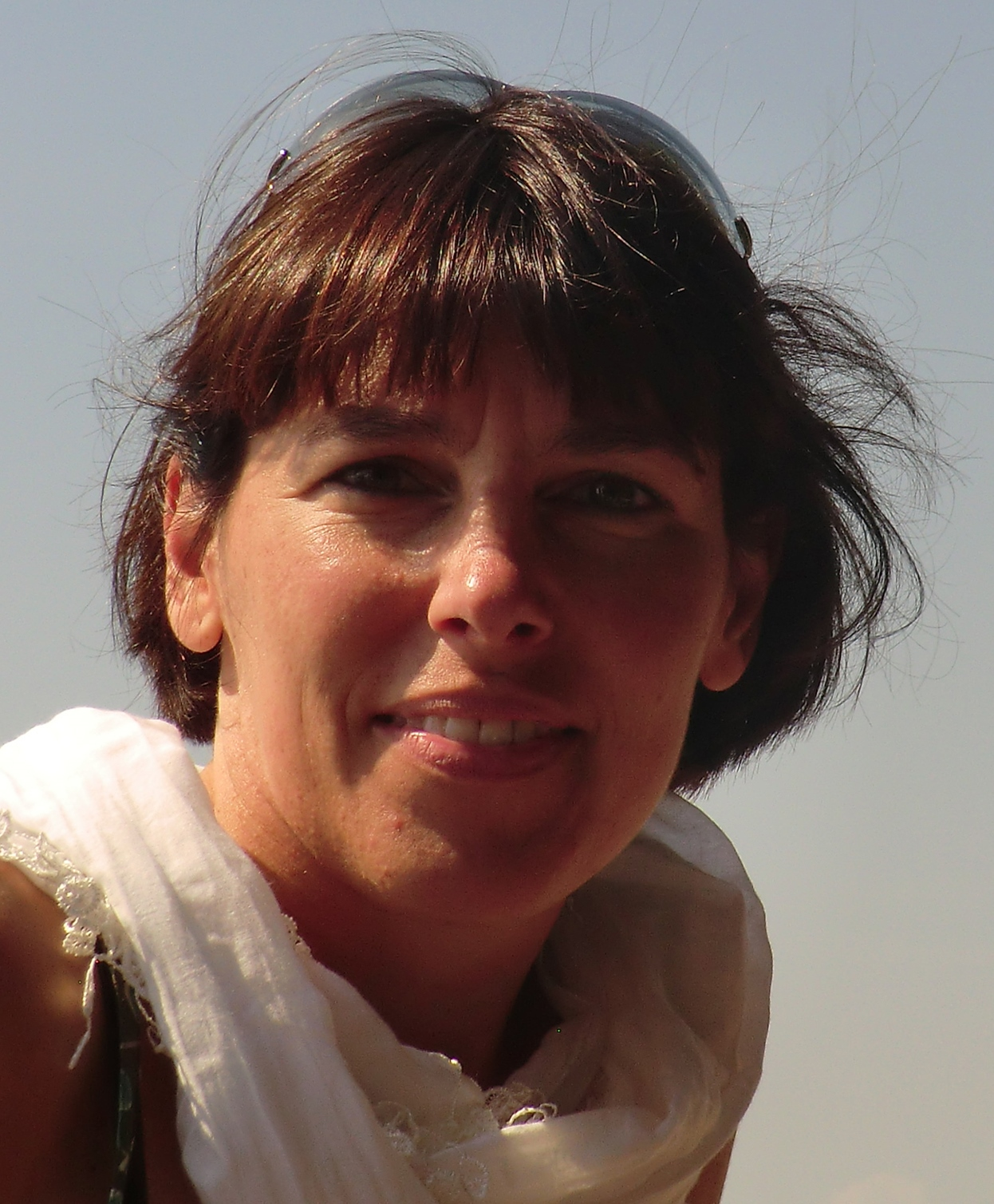 Karin Planker