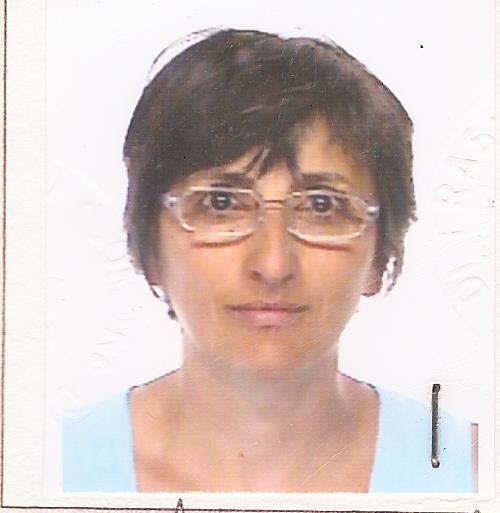 Miriam Prodi