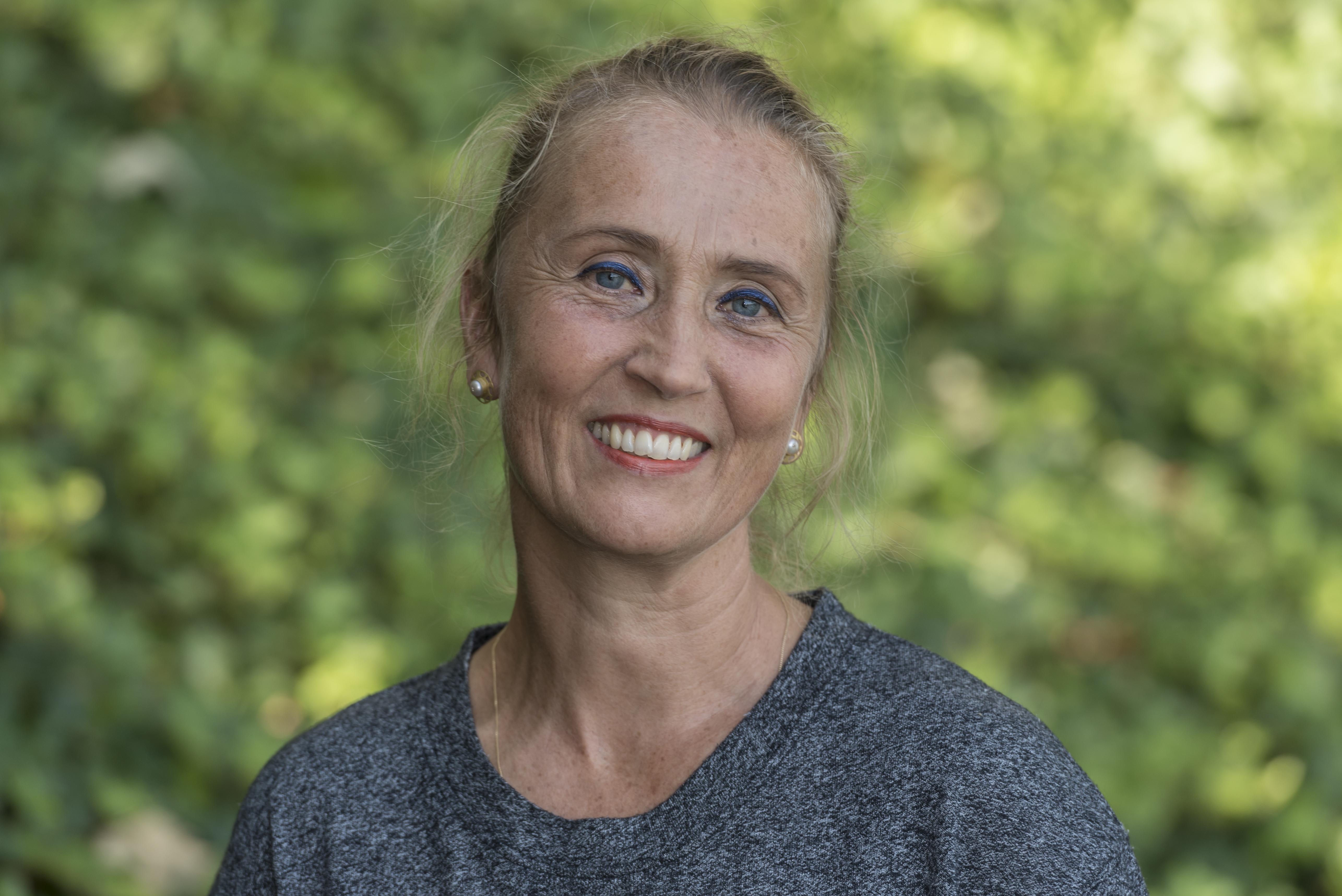 Karin Krick
