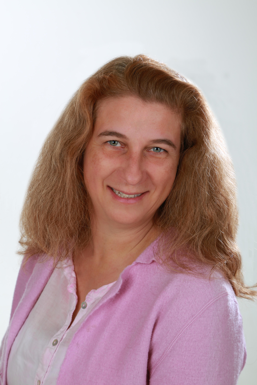 Andrea Spitz