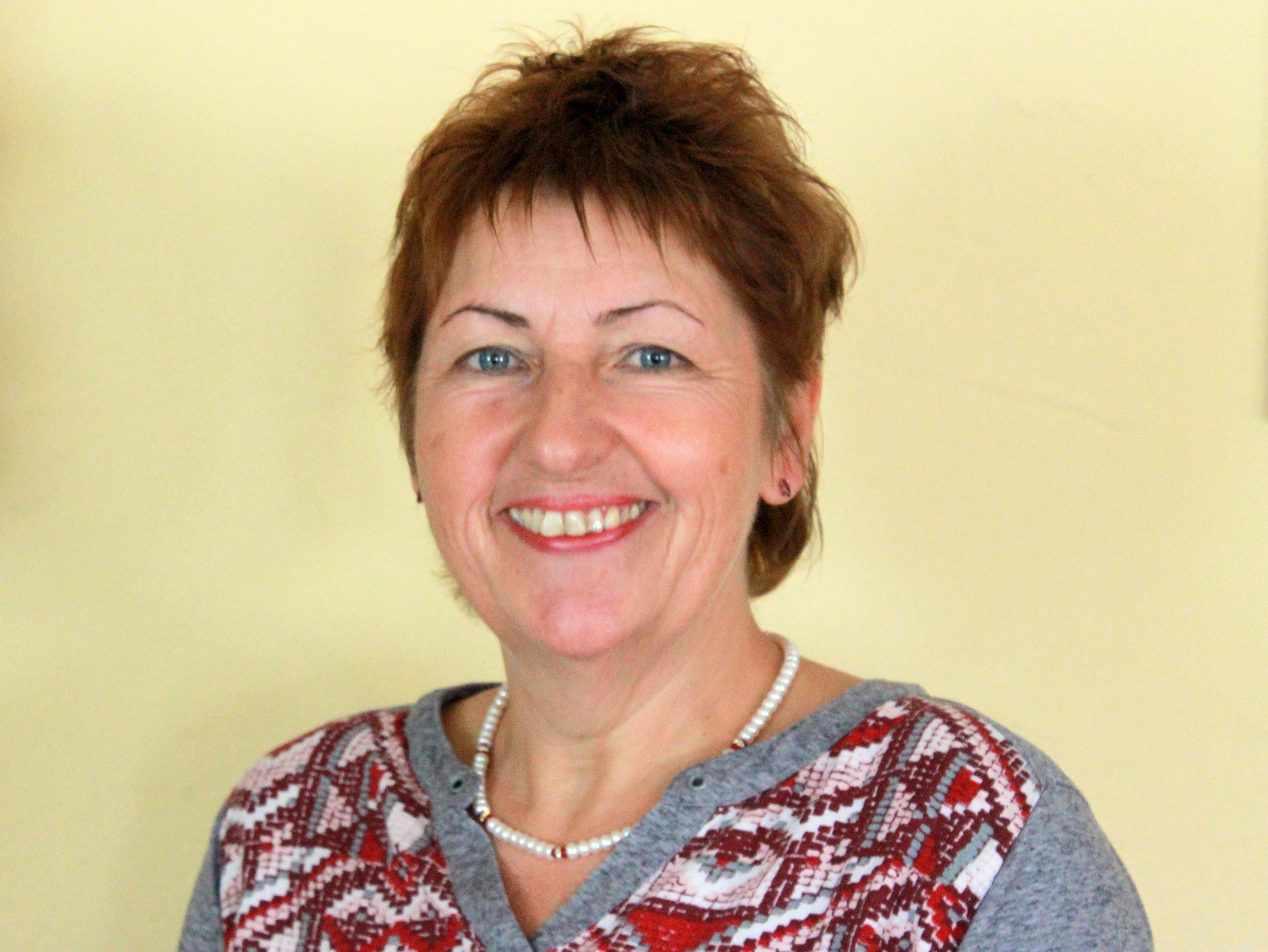 Susanne Rebholz