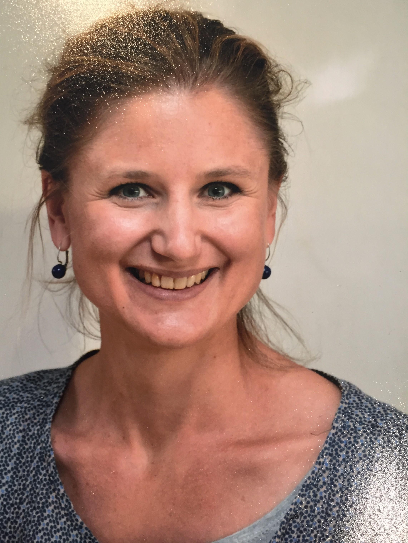 Daniela Gregori