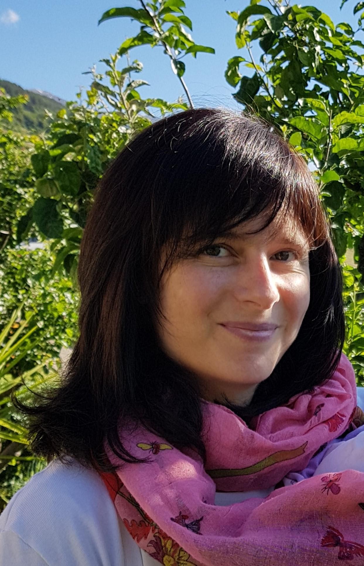 Astrid Gläserer