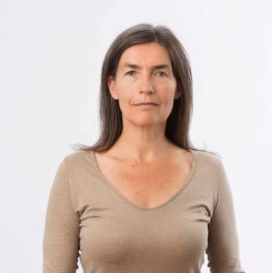 Sarah Gielen