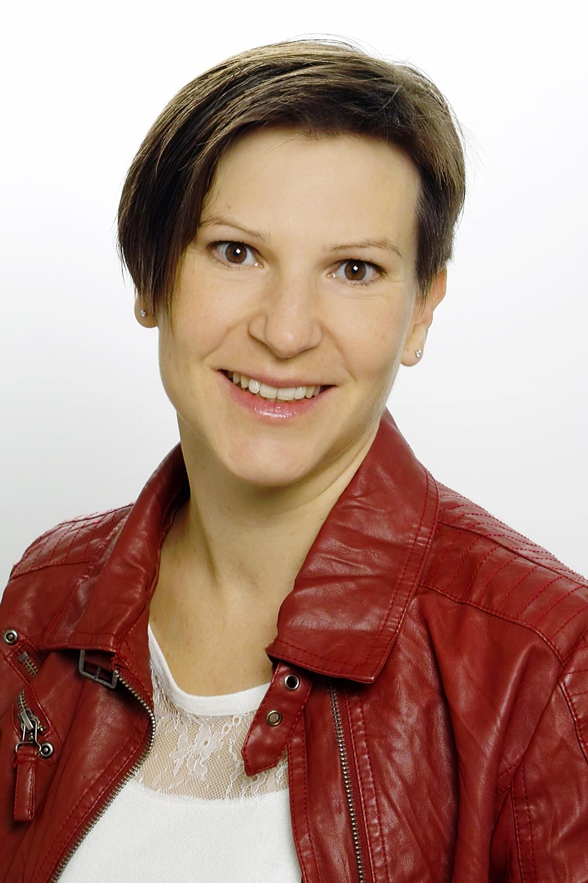 Nicole Klee Zihlmann