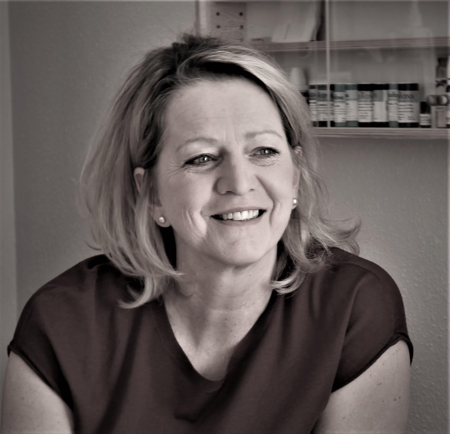 Christine Dinzinger