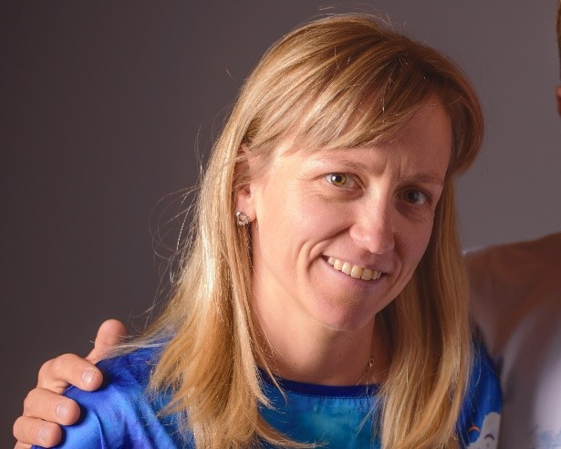 Heidi Insam