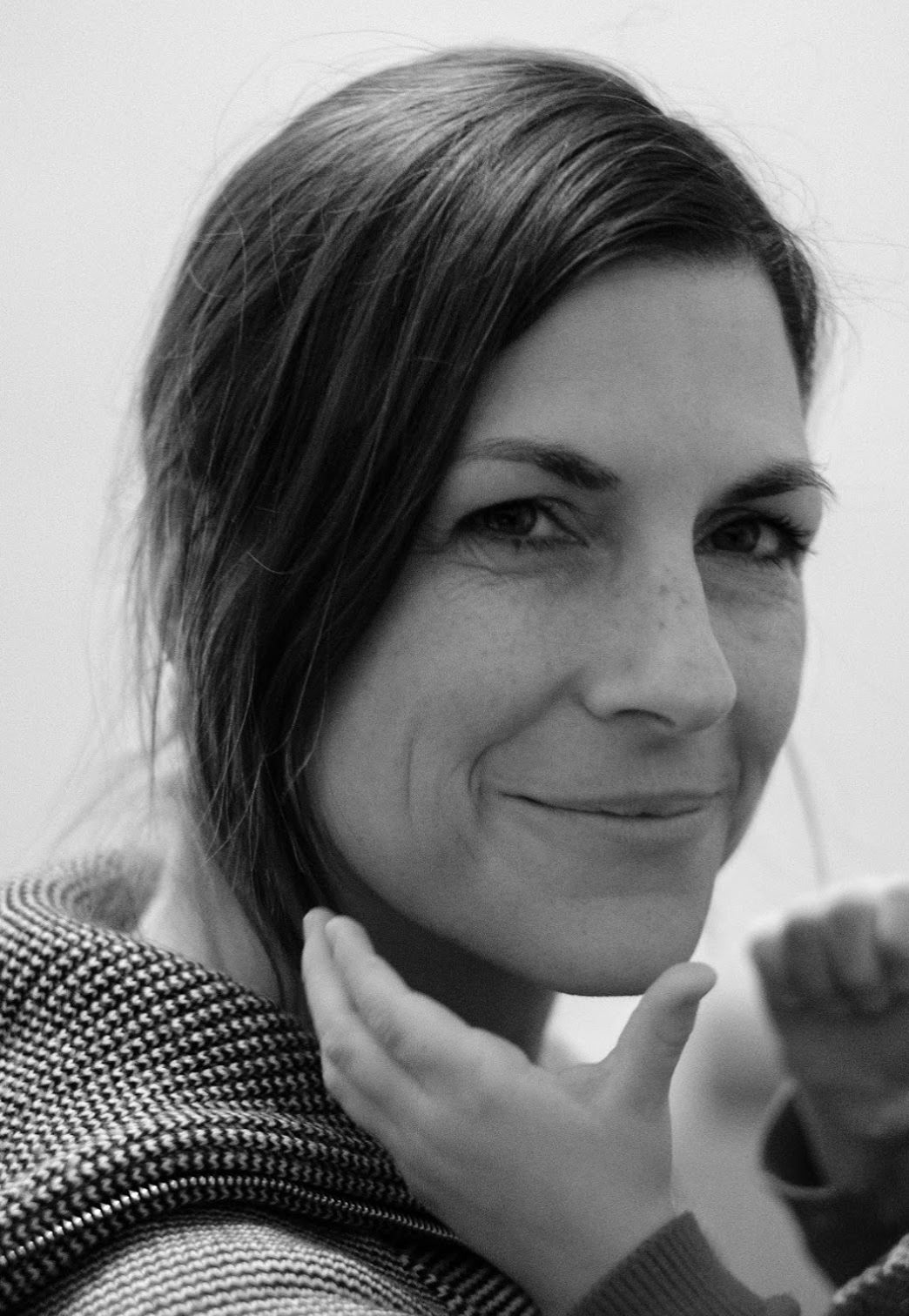 Sandra Bargmann-Lüscher