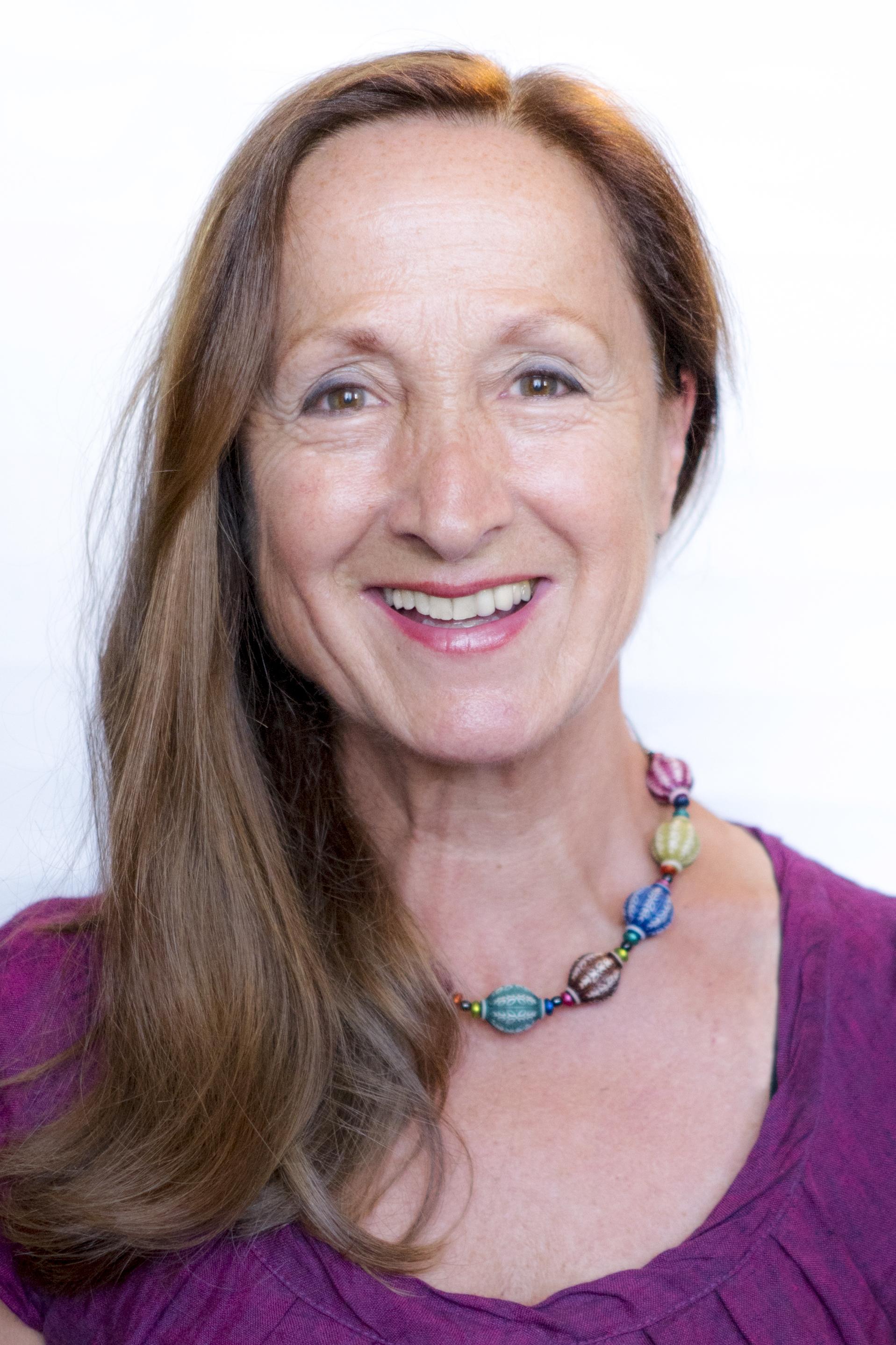 Margarete Pritz