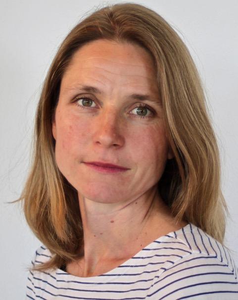 Johanna Schölß