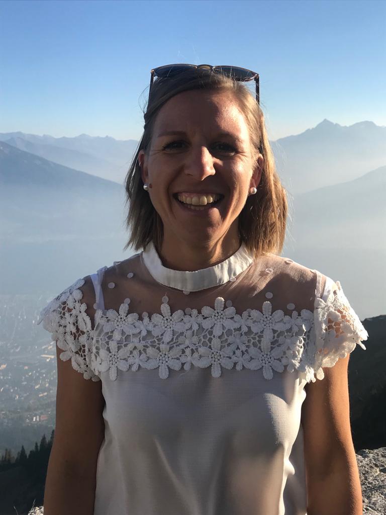 Barbara Messner