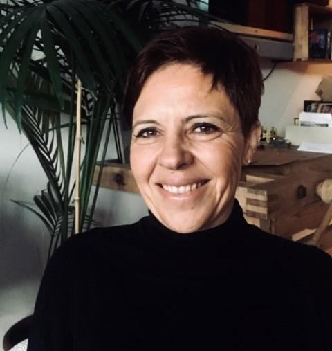 Eva Mair