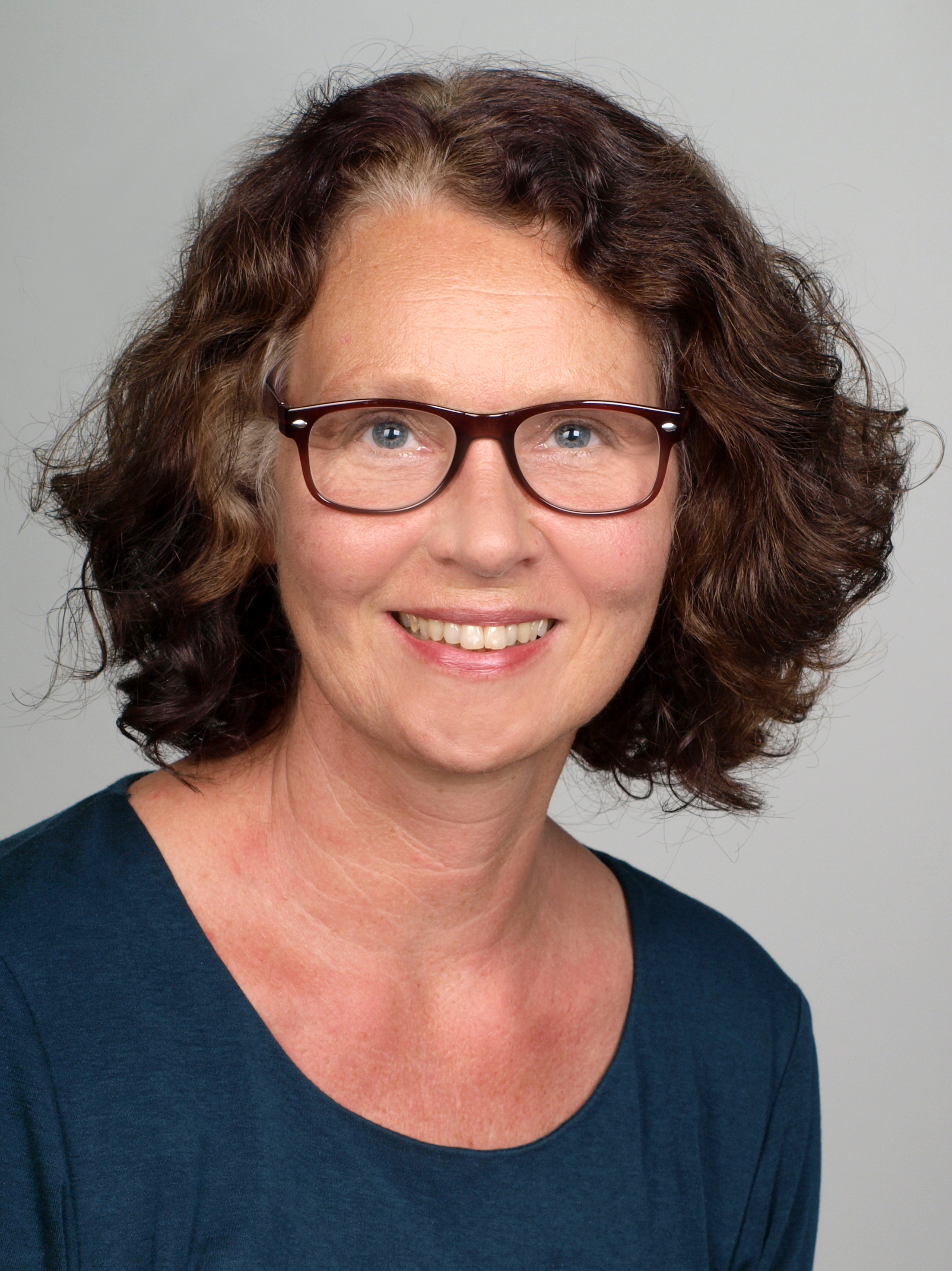 Ursula Peveling